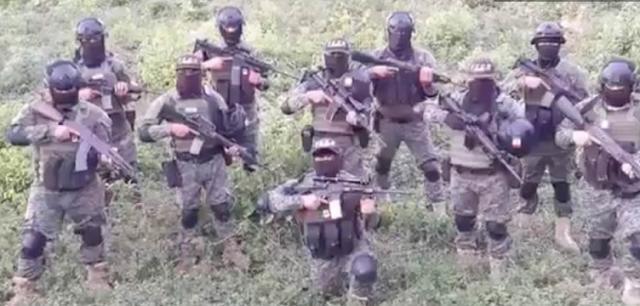 Video: No queremos arruinarles la Navidad, Grupo Sombra el que cuelga a victimas de arboles, amenaza a Veracruzanos