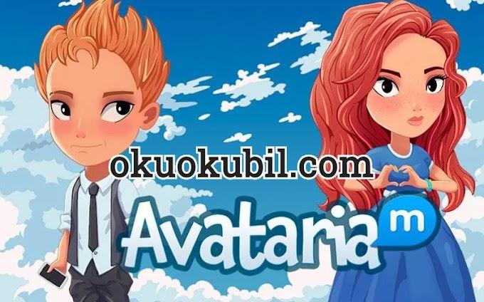 Avataria M 1.0.1 Night club, cafe, beauty salon Mod Apk İndir Haziran 2020