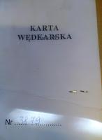 Gdzie można wyrobić niemiecką kartę wędkarską