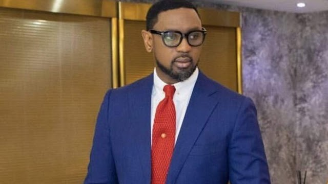 Breaking #COZA Accused Pastor Biodun Fatoyinbo Has Just Stepped down and Gives Reason Why