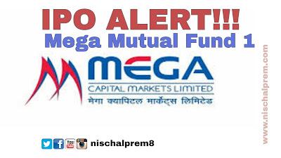 mega+mutual+fund+1+nepal+share+market+IPO