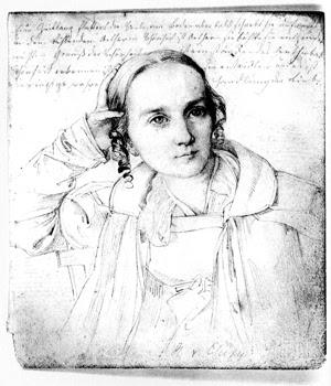 Helmina von Chézy