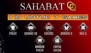 Cara Buat Akun Poker Dengan Mudah di Sahabatqq.com Situs poker aman dan terpercaya di Indonesia