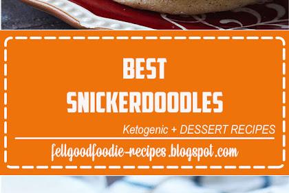 Best Snickerdoodles