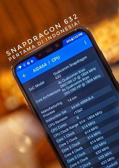 Asus Zenfine Max M2, Hp Android Murah Dengan Spesifikasi Gaming