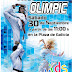 🏃 Talleres Olimpic: Taekwondo, Zumba | 30sep'17