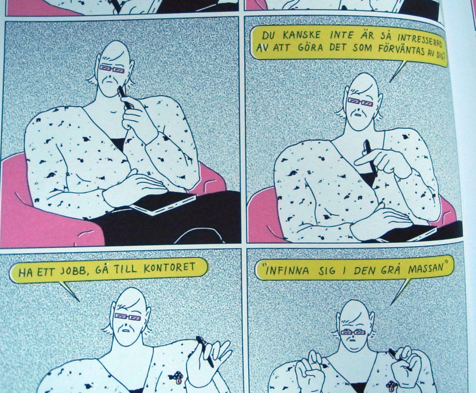homo kaveri sarja kuva suku puoli