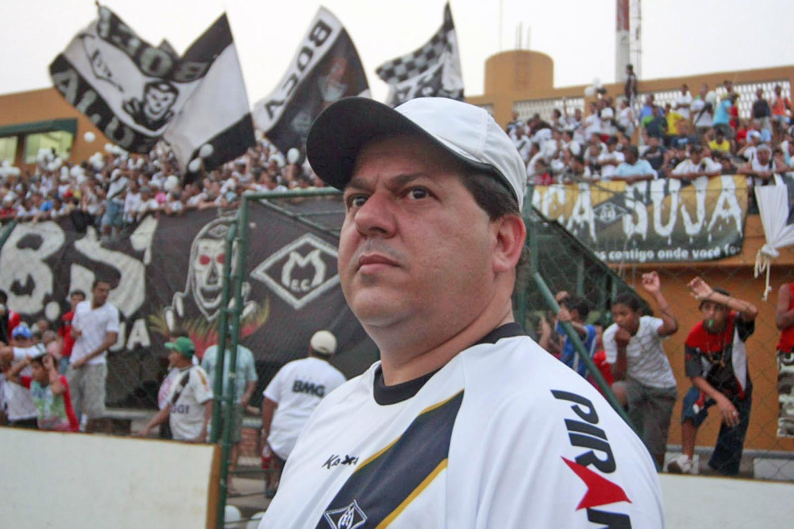 Márcio Carreto Pardal