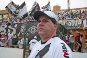 Márcio Pardal e Vinícius Falcão aparecem como pretensos candidatos a presidente do Mixto