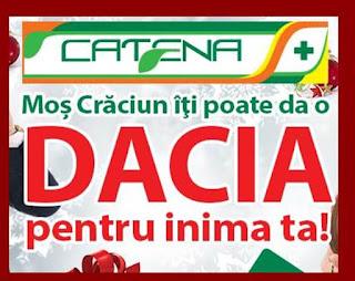 lista castigatori concurs catena  20 de dacia logan 2019