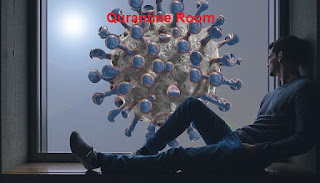 quarantine-room