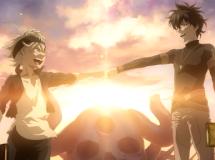 Studio Pierrot Akan Mengadaptasi Manga Berjudul Black Cover Menjadi Anime!!