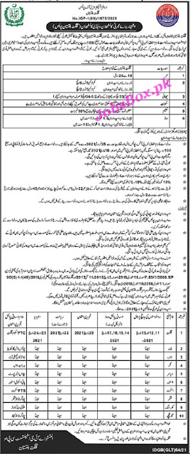 gilgit-baltistan-police-jobs-2021-for-constables-lady-constables-application-form