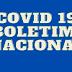 Brasil registra 1.428 novas mortes por covid-19. País teve 10,32 milhões de casos; recuperados passam de 9 milhões.
