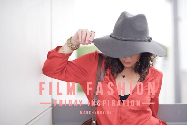 film fashion