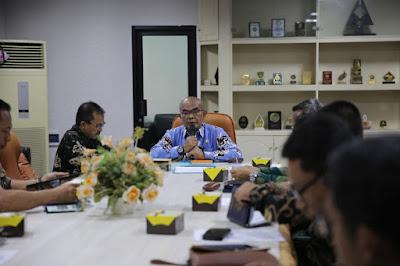 Dalam kesempatan itu, Plh. Sekda Mesuji Edison Basid, mengungkapkan bahwa pihaknya sudah cukup jelas dan akan melakukan persiapan sesuai dengan tugas dan fungsinya.