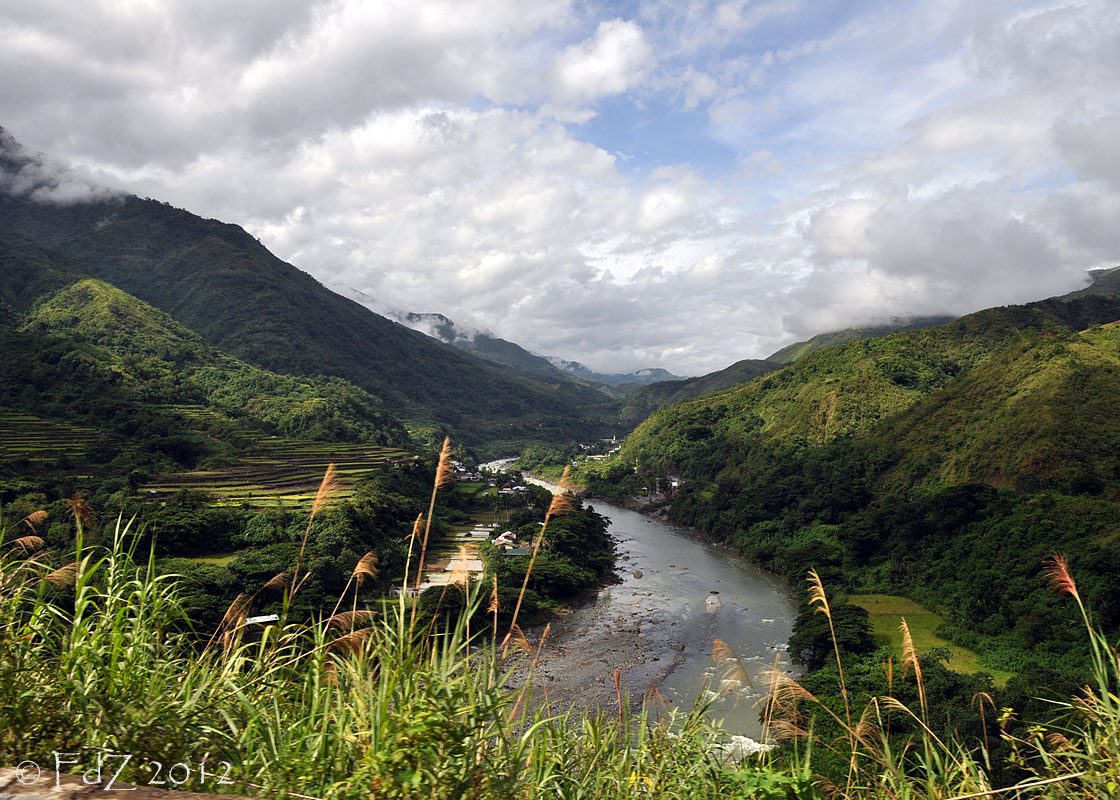 Northeast Road Trip >> View thru My Global Lens: Kalinga - Part I - Scenery