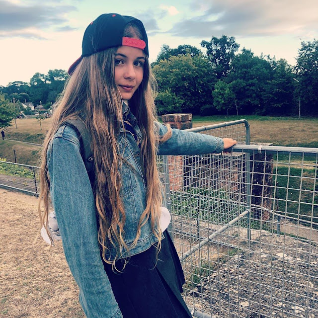 Brooke Fleming 7