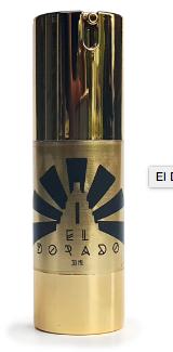 Holy Snail's El Dorado