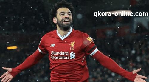 ليفربول يتلقي صدمة جديدة بسبب محمد صلاح