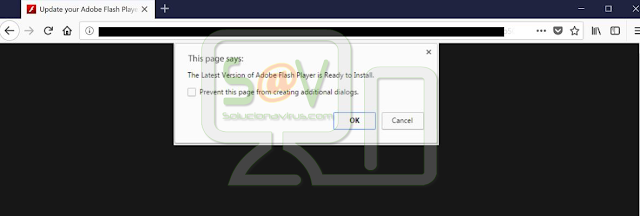 The Latest Version Of Adobe Flash Player is Ready to Install