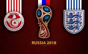 Prediksi Pertandingan Tunisia vs England Piala Dunia 18 JUNI 2018