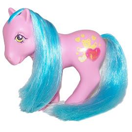 My Little Pony Nurse Loveheart UK & Europe  Nurse Ponies G1 Pony