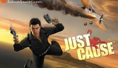 Download Just Cause gam
