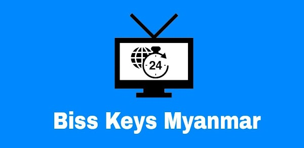 Biss Keys Myanmar 1.0  APK