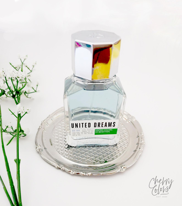 Benetton - United Dreams Go Far