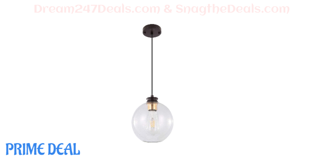 Pendant Light for Kitchen Island 50% OFF