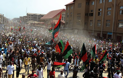 Biafra Day