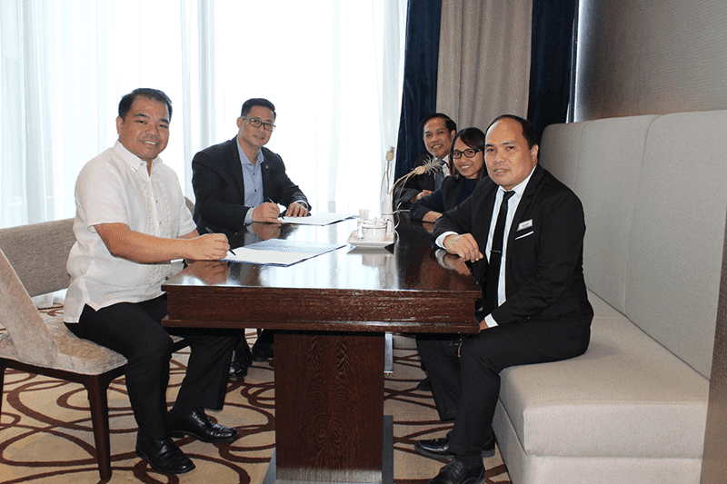 Brother Philippines, bai Hotel Cebu team up for a more eco-friendly workplace