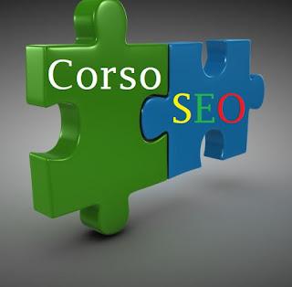 Corso SEO web marketing