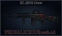 SC-2010 Crow