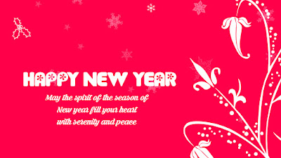 Romantic New Year 2017 Images for Girlfriend