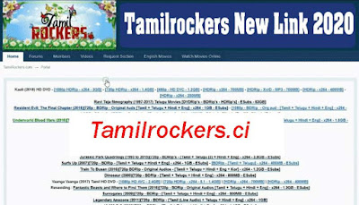 Tamilrockers.wi 2020- Tamilrockers.wi Tamil Movies Download