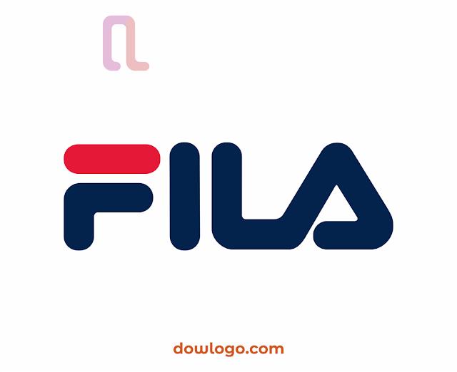 Logo FILA Vector Format CDR, PNG
