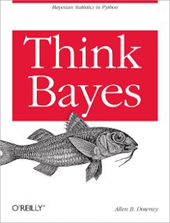 Think Bayes PDF
