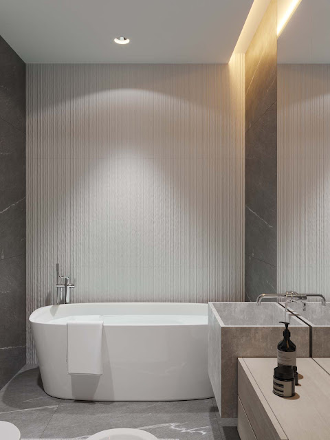 House Interior Design Bathroom