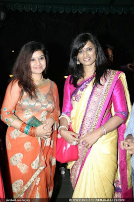 kousalya-Singer-Dinakar-Wedding-Reception