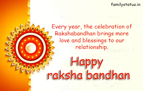 Raksha Bandhan Messages for Brother and Sister & Raksha Bandhan Quotes