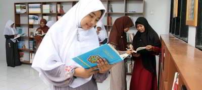 Lowongan Kerja di Sekolah Putri Darul Istiqamah Maros