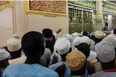 Ziarah Kubur Adalah Tradisi Islam di Nusantara