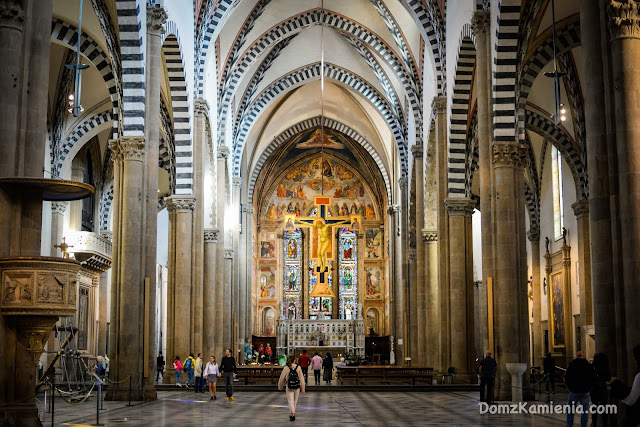 Firenze Santa Maria Novella