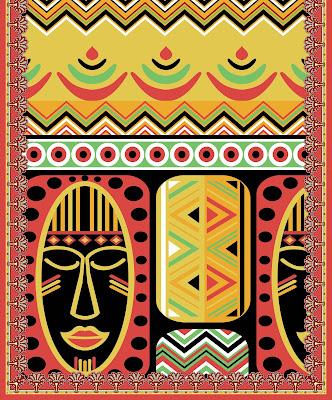 Lavanya-Geometric-Textile-Kaftan 37
