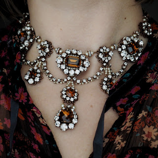 Historically Inspired Necklace