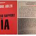 """Το βιβλίο """"Η νέα έκθεση της CIA: πώς θα είναι ο κόσμος το 2025;"""" αποδεικνύει πως η Η CIA είχε """"προβλέψει"""" από το 2009 την πανδημία"""