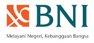 Logo Terbaru PT Bank Negara Indonesia (Persero) Tbk