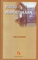 Buku Psikologi Perpustakaan